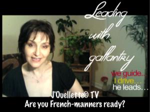 french gallantry