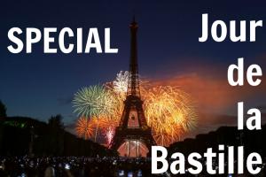 Jour de la Basatille special